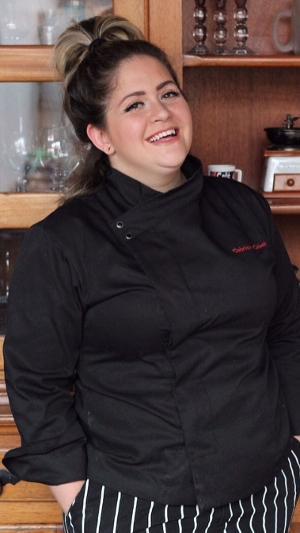Gabriela Cabett