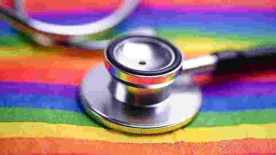 Governo de Donald Trump tentou retirar proteções contra LGBTfobia na área da saúde - Sasirin Pamai/EyeEm/Getty Images