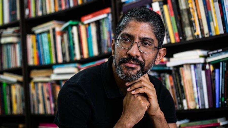 Jeferson Tenório - Carlos Macedo/ Divulgação