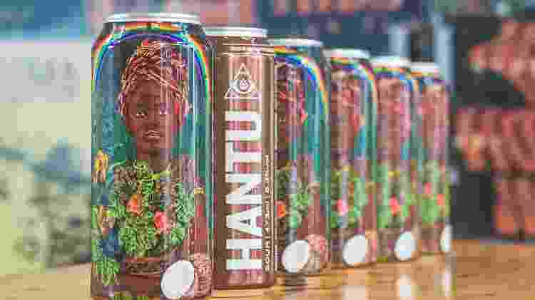 Cerveja Hantu - Luiz Sontachi/Divulgação - Luiz Sontachi/Divulgação