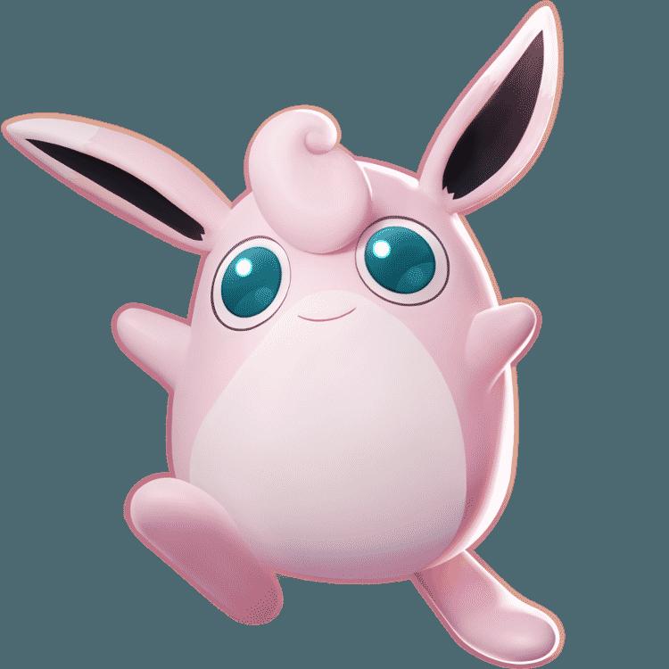Wiglytuff - Divulgação/Nintendo - Divulgação/Nintendo