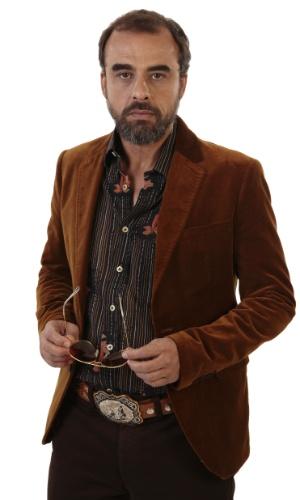 Joel Ferraz (Marcelo Galdino)