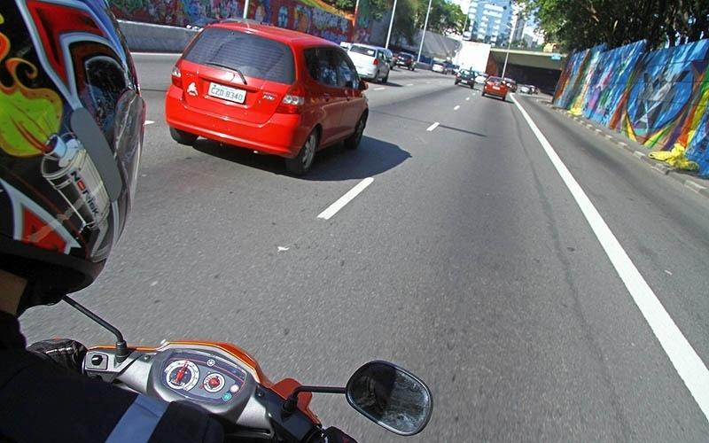 Yamaha T 115 Crypton 2015
