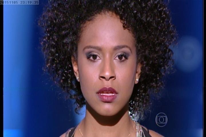Thais Moreira se surpreende ao ser escolhida por Lulu Santos