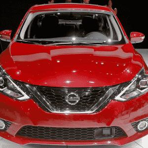 Nissan Sentra 2016 - Mike Blake/Reuters
