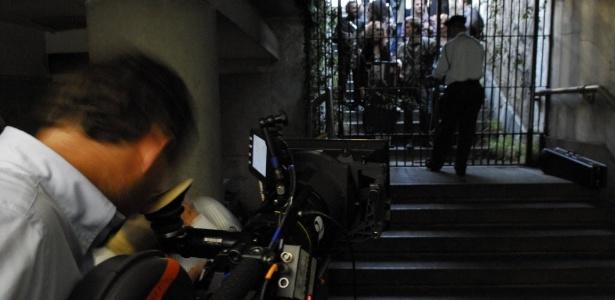 """Atores registrados acusam agências de usar """"pessoas reais"""" para baratear custos - Beatriz Toledo/Folha Imagem"""