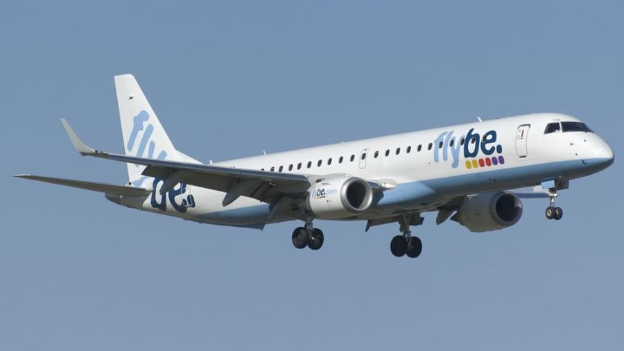 Flybe Group/Creative Commons
