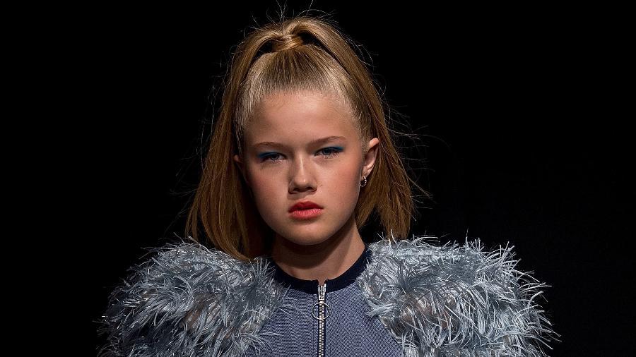 71 marcas desfilam na Semana de Moda de Milão - Getty Images