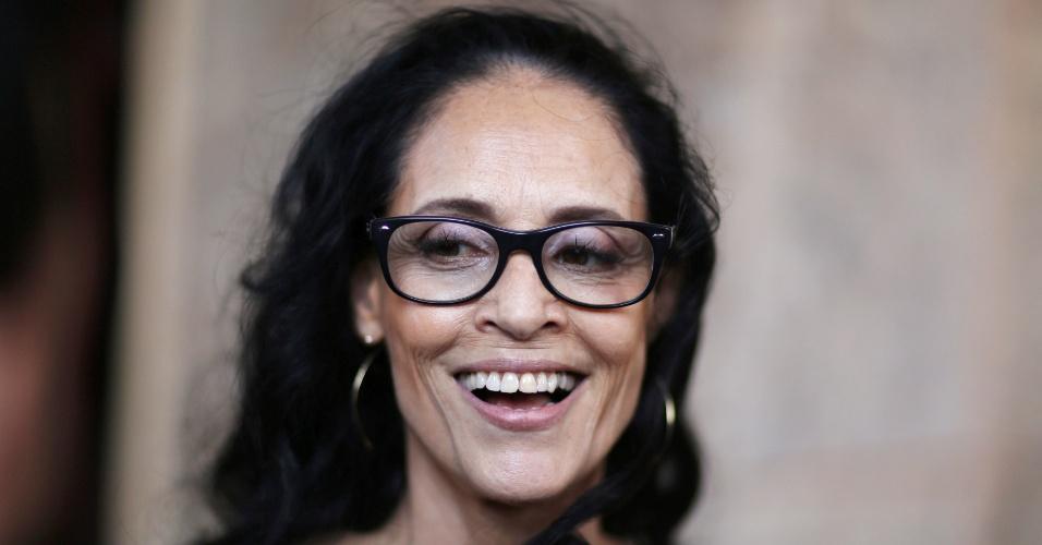 "11.dez.2016 - Sonia Braga leva ""Aquarius"" ao Festival Internacional do Novo Cinema Latino-Americano de Havana"