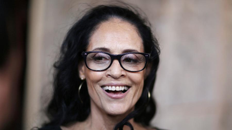 "Estrela do filme ""Aquarius"", Sonia Braga faz falta na TV - Alexandre Meneghini/Reuters"