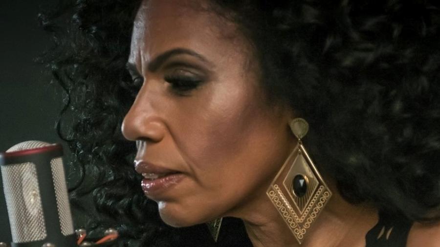 Jane Santos - Divulgação