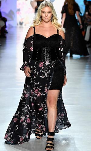 Semana de Moda de NY 2017 - Torrid