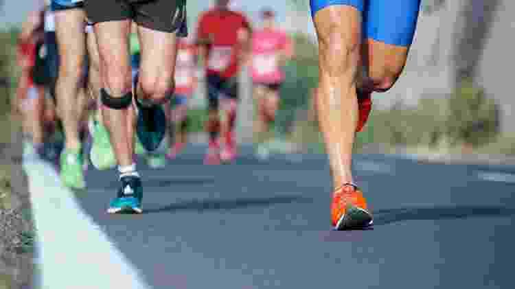Apesar de casos como o de Taíse, o esporte é a melhor prevenção para doenças cardiovasculares - iStock