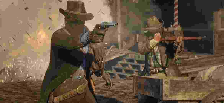 Red Dead Redemption 2 - Divulgação/Rockstar Games/Hobby Consolas