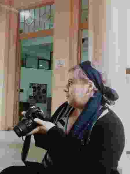 Gabriela deixou de ir ao ginecologista após ter sido vítima de gordofobia - Arquivo Pessoal