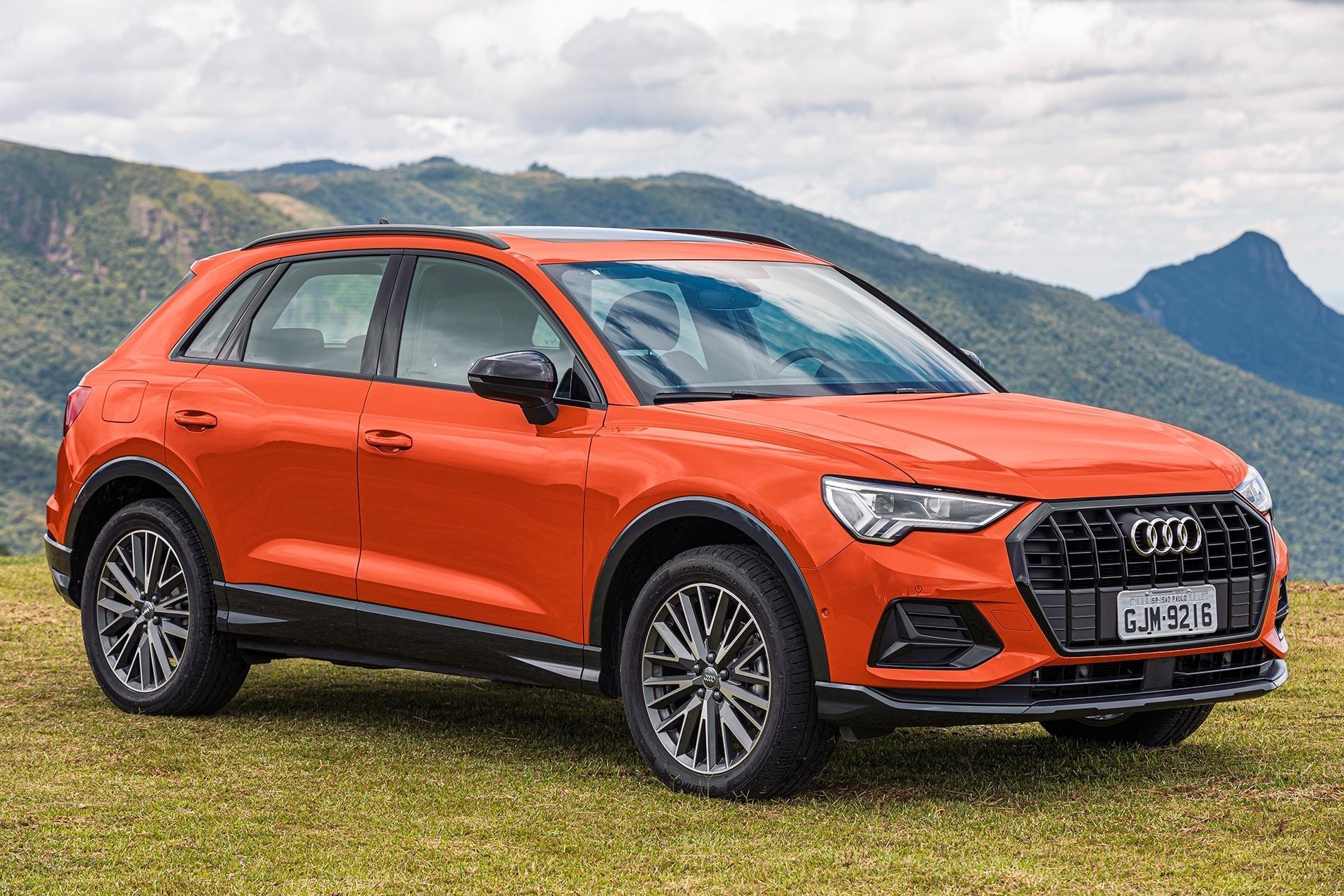 Testamos Audi Q3 Vem Repaginado E Moderno Para Se Impor Entre Suvs Premium 07 02 2020 Uol Carros