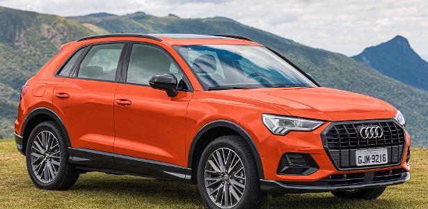 Testamos o novo modelo; confira | Audi Q3 virou o jogo na categoria de SUVs médios premium