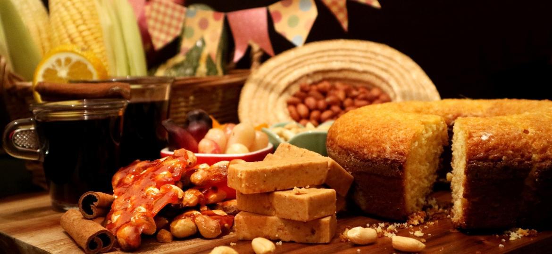 Dá para fazer uma festa junina completa e cheia de delícias em casa mesmo - Getty Images