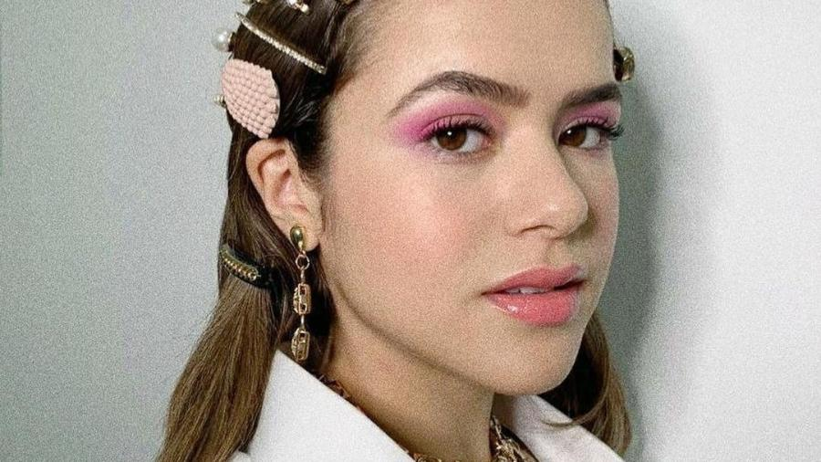 Maisa é uma representante da geração Z, os nascidos entre 1995 e 2005 - Reprodução/Instagram