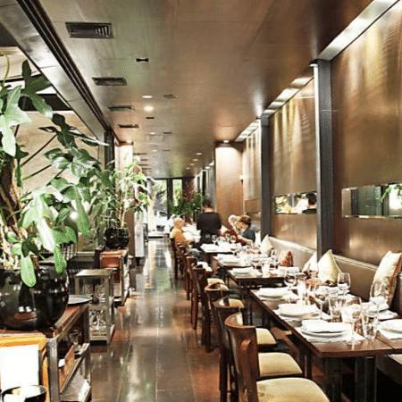 Restaurante Arturito, em São Paulo - Reprodução / Facebook