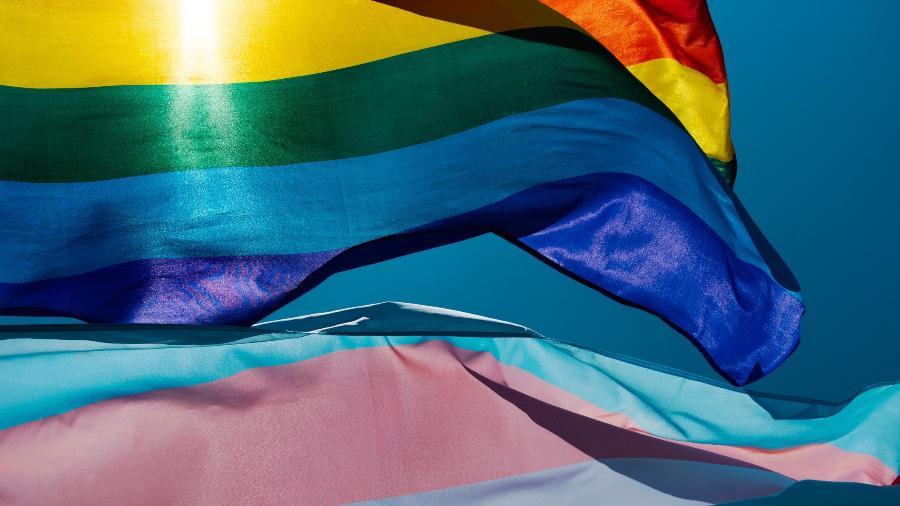 Os cidadãos poderão se identificar no feminino, masculino ou não binário - Getty Images/iStockphoto