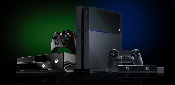 Sony tem mais 57% do mercado de consoles