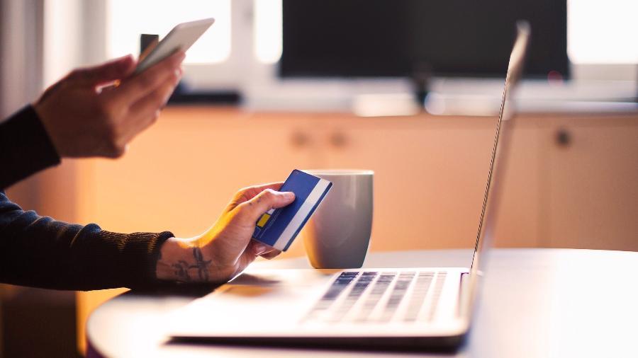 Procon registra aumento de reclamações por compras feitas pela internet - Getty Images