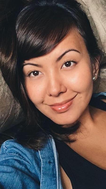 A analista de comunicação Nairah Matsuoka, 27, foi vítima de quatro perfis fakes em um ano e meio - Reprodução/Facebook