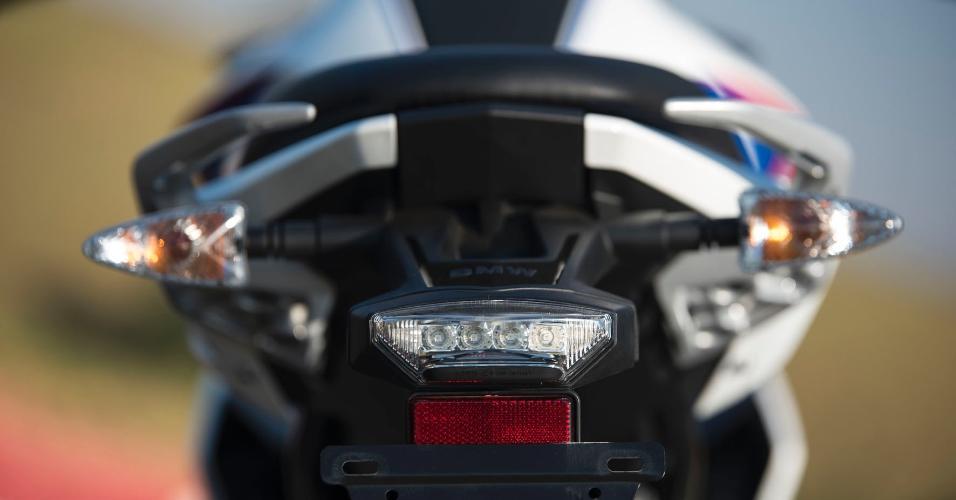 BMW G 310 R 2017