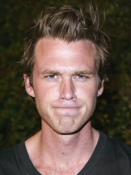 Eric Lively é irmão da atriz Blake Lively - Getty Images