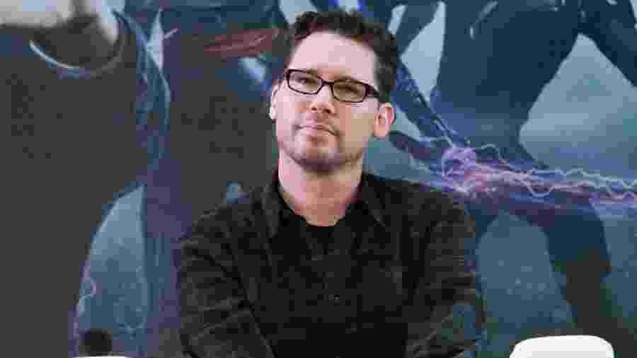 O cineasta Bryan Singer - Getty Images