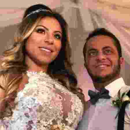 Thammy e Andressa se casam em Las Vegas - Multishow