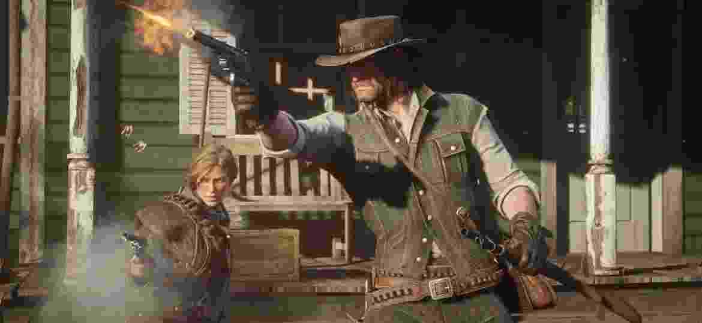 Divulgação/Rockstar Games/The Telegraph