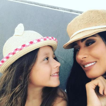 Simaria e Giovanna - Reprodução/Instagram