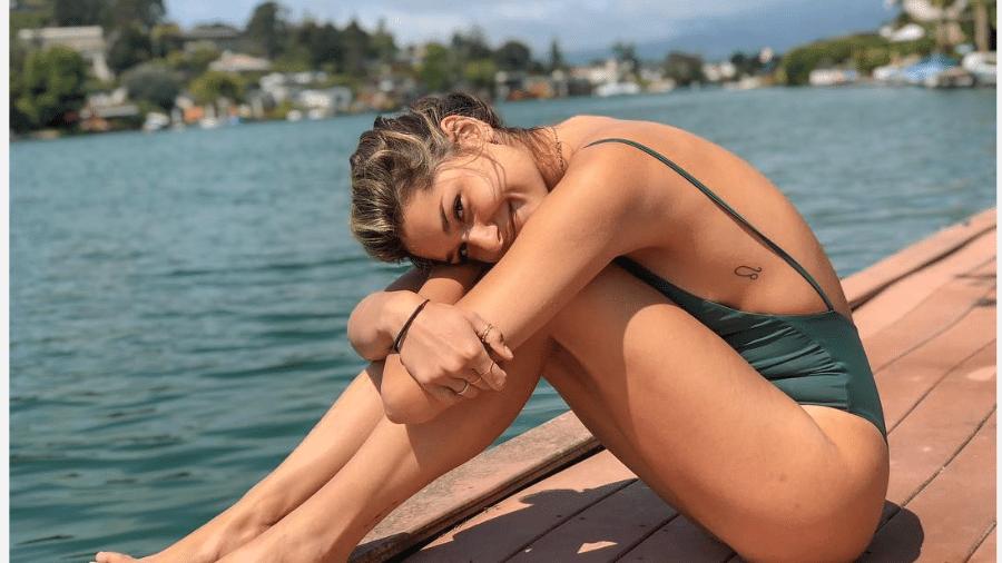 Sasha Meneghel - Reprodução/Instagram