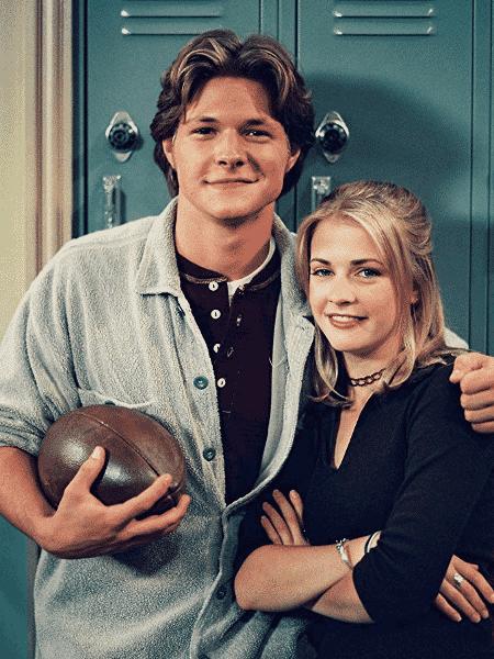 """Nate Richert em """"Sabrina"""" - Divulgação"""
