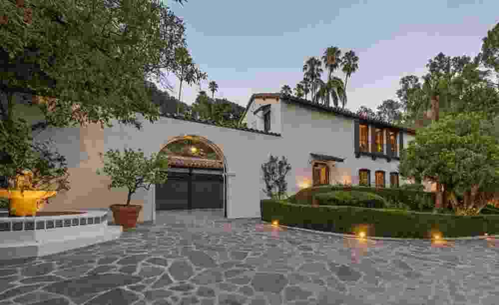 Faça o tour pela propriedade que Jim Parsons colocou à venda em Los Angeles - Divulgação/Berkshire Hathaway HomeServices