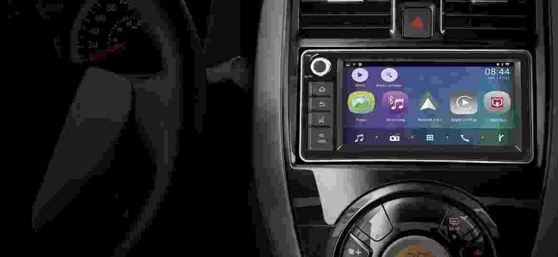 Nissan Multi APP original fica no passado; Logigo promete evolução na cabine a partir de inteligência artificial - Divulgação