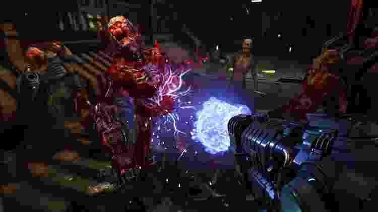 Doom Eternal 1 - Reprodução - Reprodução