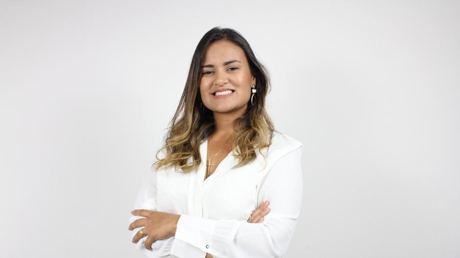 """Renata Marcolino, dona da Mil e Uma Sapatilhas: """"É preciso acreditar no produto que se está vendendo"""" - Divulgação"""