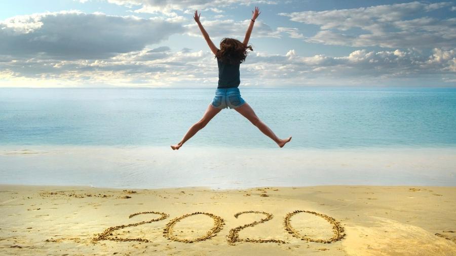2020 será um ano regido pelo número 4: numerologia fala de mudanças - taniche/iStock