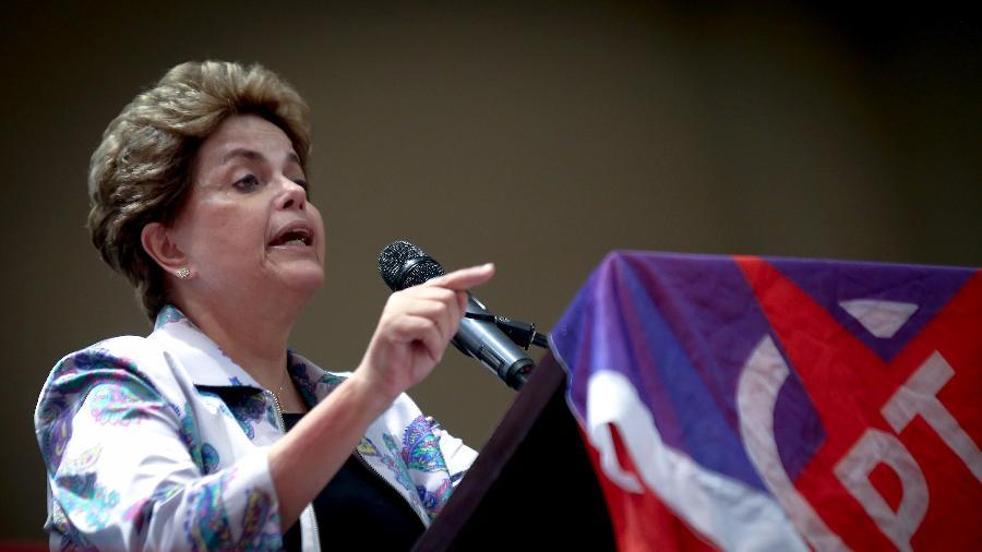 Dilma Rousseff crítica fala de Bolsonaro sobre a China e acusa subversão do Brasil aos EUA  - Getty Images
