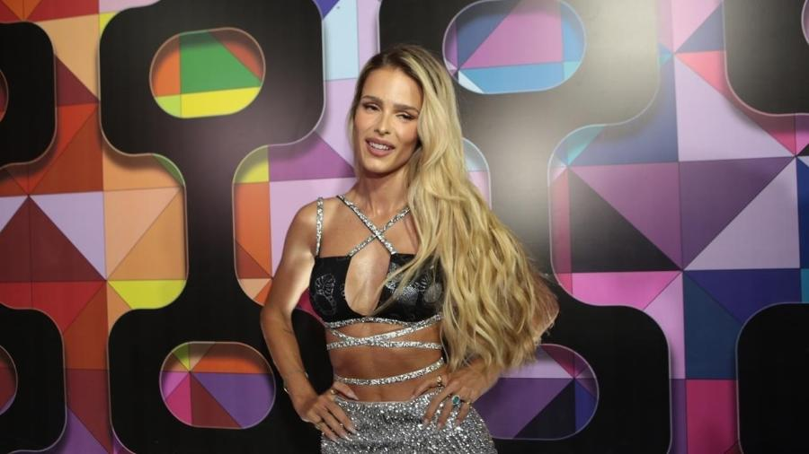 Yasmin Brunet falou sobre a vida de solteira - Gianne Carvalho/UOL