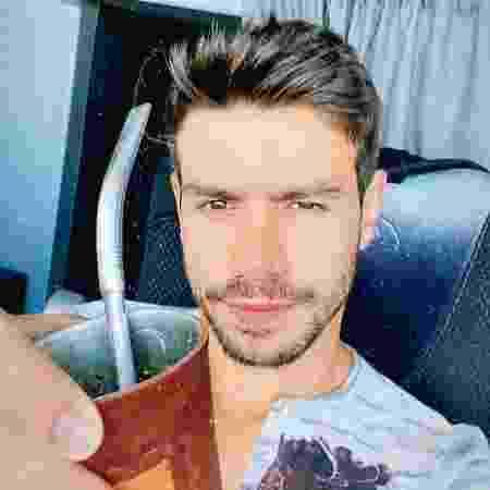 Mariano, da dupla com Munhoz - Reprodução/Instagram