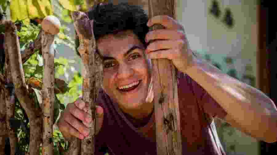Lucas Veloso será o apresentador das lives do São João de sua terra natal, Campina Grande - Reprodução