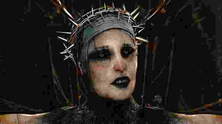 Arte Odd Jorge Marry Silent Hill 2 - Arte/Odd Jorge - Arte/Odd Jorge