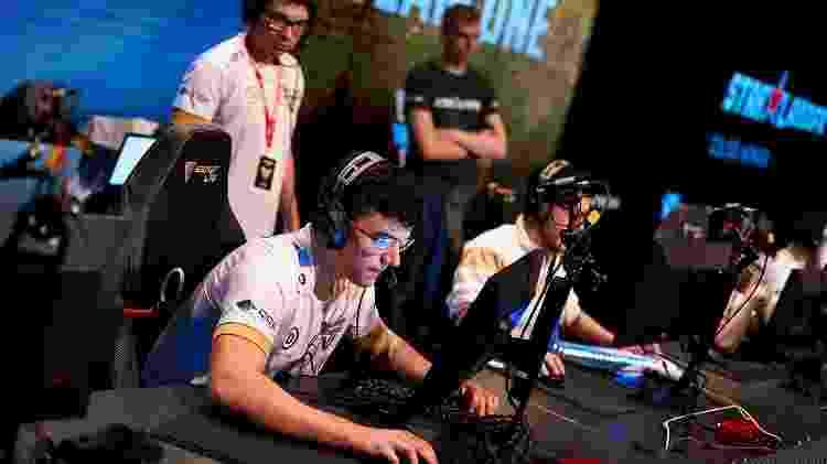 Team One Americas Minor StarLadder Major - Divulgação/StarLadder - Divulgação/StarLadder