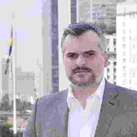 """O vereador Rinaldi Digilio (PSL-SP) é autor do """"Escolhi Esperar"""" que será votado na Câmara Municipal de SP - Reprodução/Facebook - Reprodução/Facebook"""