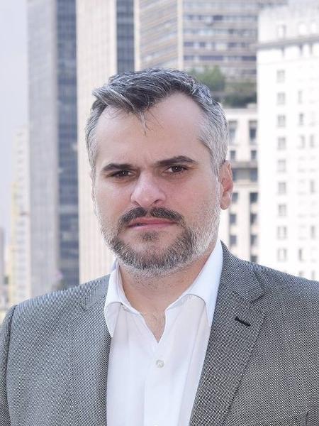 O vereador Rinaldi Digilio (PSL-SP) é autor do projeto de lei que prega sexo após o casamento como maneira de evitar gravidez na adolescência - Reprodução/Facebook