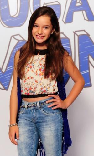 Marina (Kiria Malheiros) é a filha mais velha de Bia (Juliana Knust) e Nilton (André Gonçalves). Puxou a mãe e gosta de controlar as situações e dizer as verdades